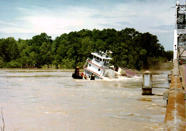 towboat